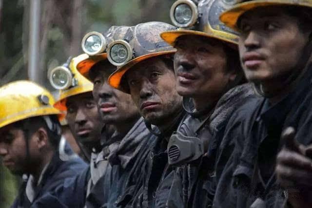 深度:平顶山的煤还能挖多久?是否会成下一个人去楼空|城市手记