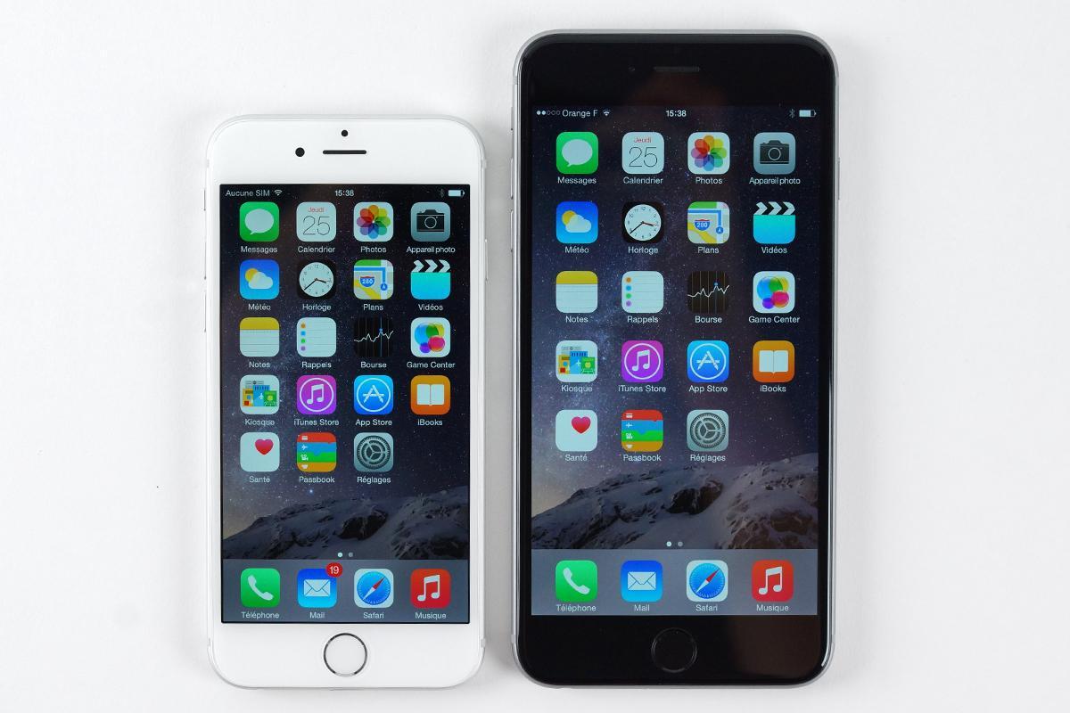 iPhone 6退出历史舞台,它的一生堪称传奇