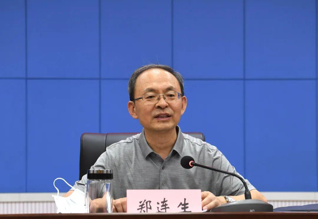 忻州市鞏固拓展脫貧攻堅成果同鄉村振興有效銜接領導小組會議召開