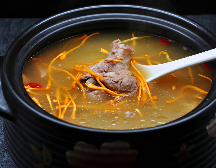 春天多喝汤,教你4种润燥汤,做法简单,做好口感鲜香,营养滋补 美食做法 第1张