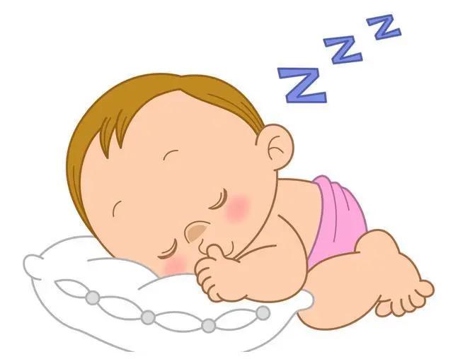 不抱不摇,让宝宝自然入睡的5个绝招!你学会了吗?