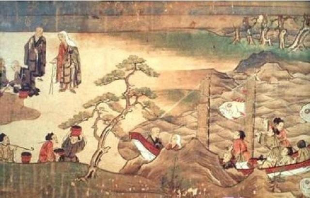 隋代南北文学融合——对后世文学的影响