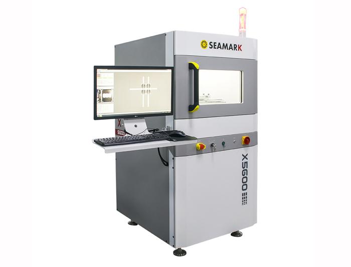 无法通过光学方法看到焊点的连接情况,要怎么处理这些器件呢?