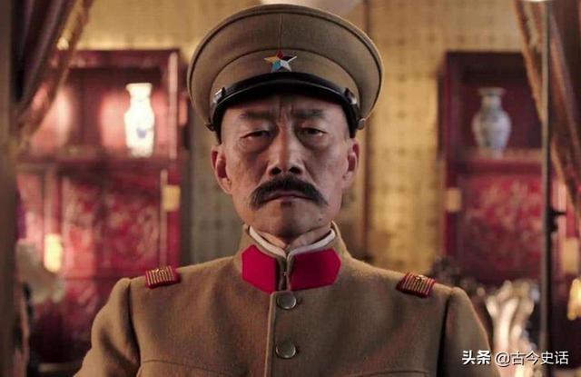张作霖的驭人之术:没错的秘书被免职,贪污的旅长被重用