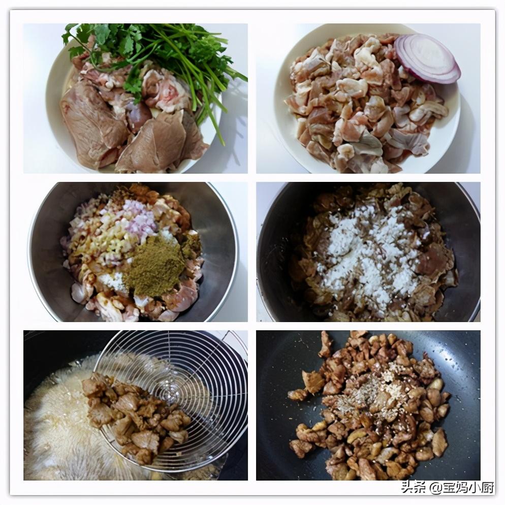 10道菜已搭配好,寓意好又好吃,全家喜欢 食材宝典 第12张