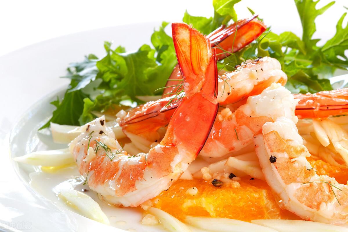 水煮大蝦時,什麼水溫下鍋最好,教你正確的方法,鮮嫩不易腥