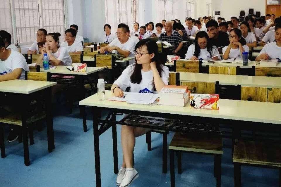 考试时间已经公布,请考生提前做好准备