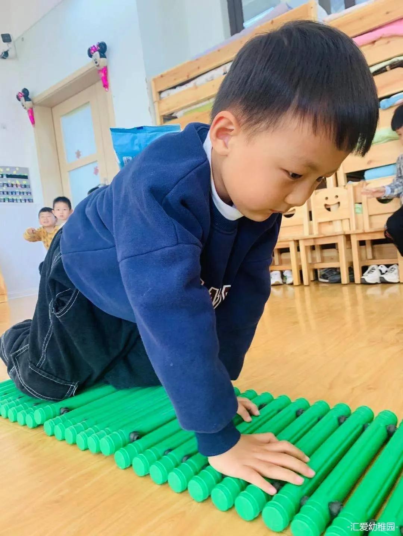 """五龙新城汇爱幼稚园丨让你一看就很""""哇塞""""的幼稚园"""