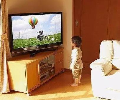 """""""印刻效应""""告诉父母:让孩子过早接触电视,伤害的不仅仅是视力"""