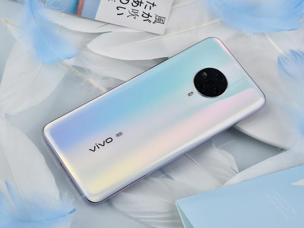 """旗舰自拍照""""武器""""5G新产品vivo S6开箱视频一览"""