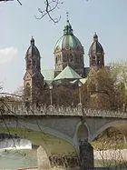 2021年最新德国城市排名TOP10!(上)