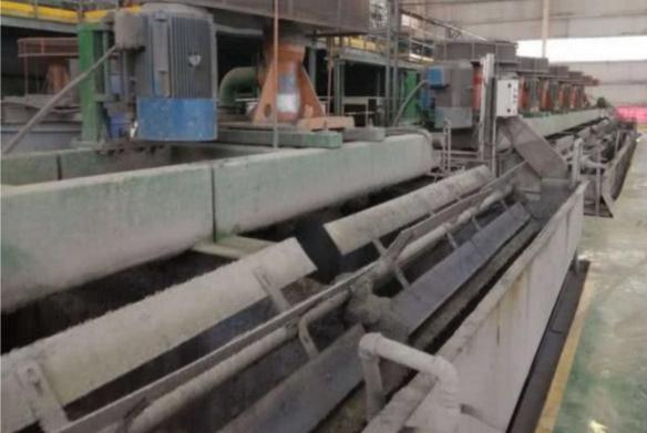 浮选槽耐磨防腐修复材料—RJ-C30耐磨防腐材料