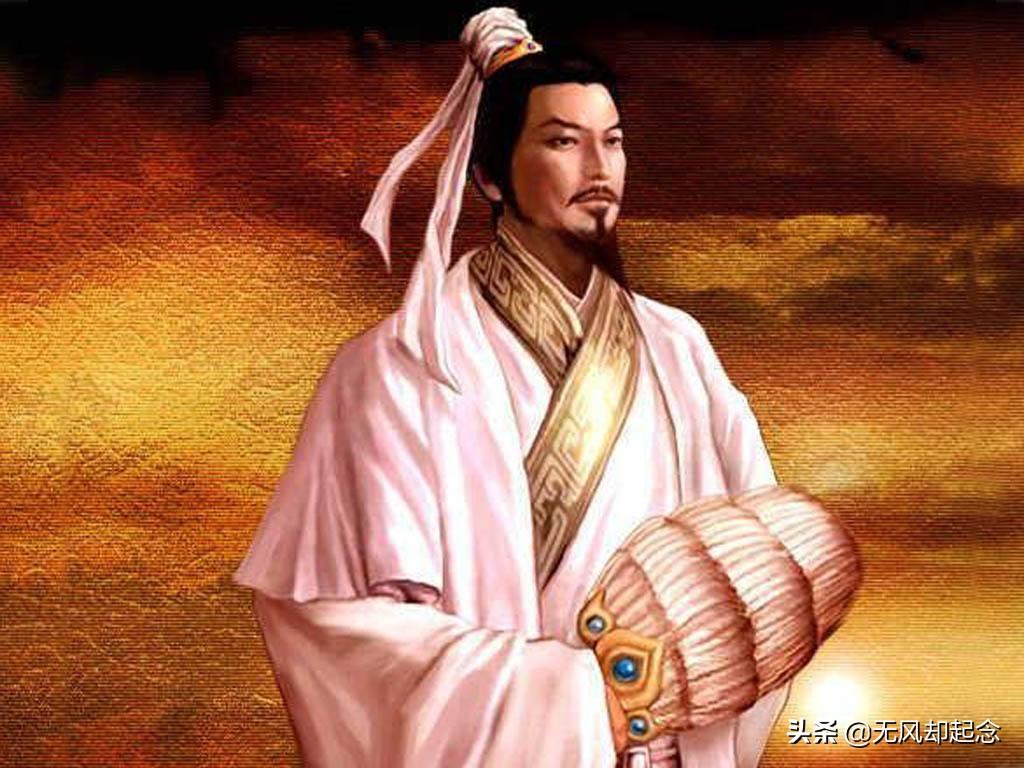 """诸葛亮不顾蒋琬等人反对,坚持要斩马谡,为何却要""""挥泪""""呢?"""