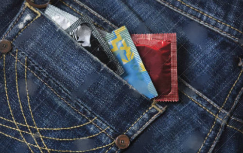 【生二胎】:男性避孕药来啦!靠谱吗?