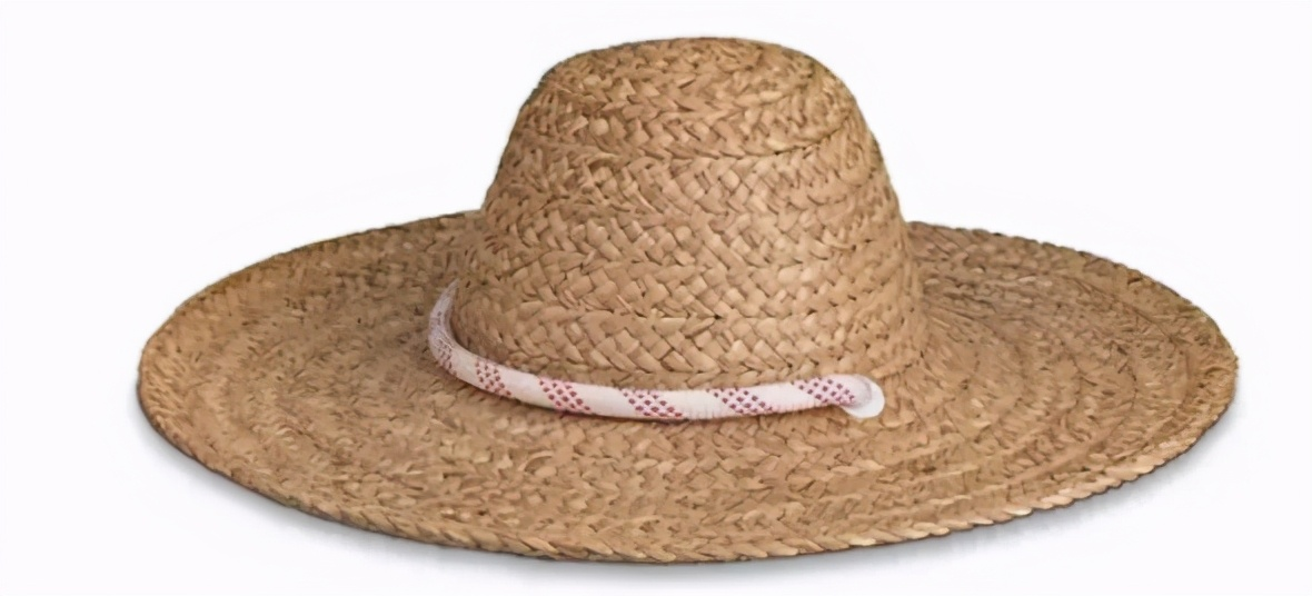LV一顶草帽卖8200元,中国制造凭什么不敢这么玩?网友评论扎心了!