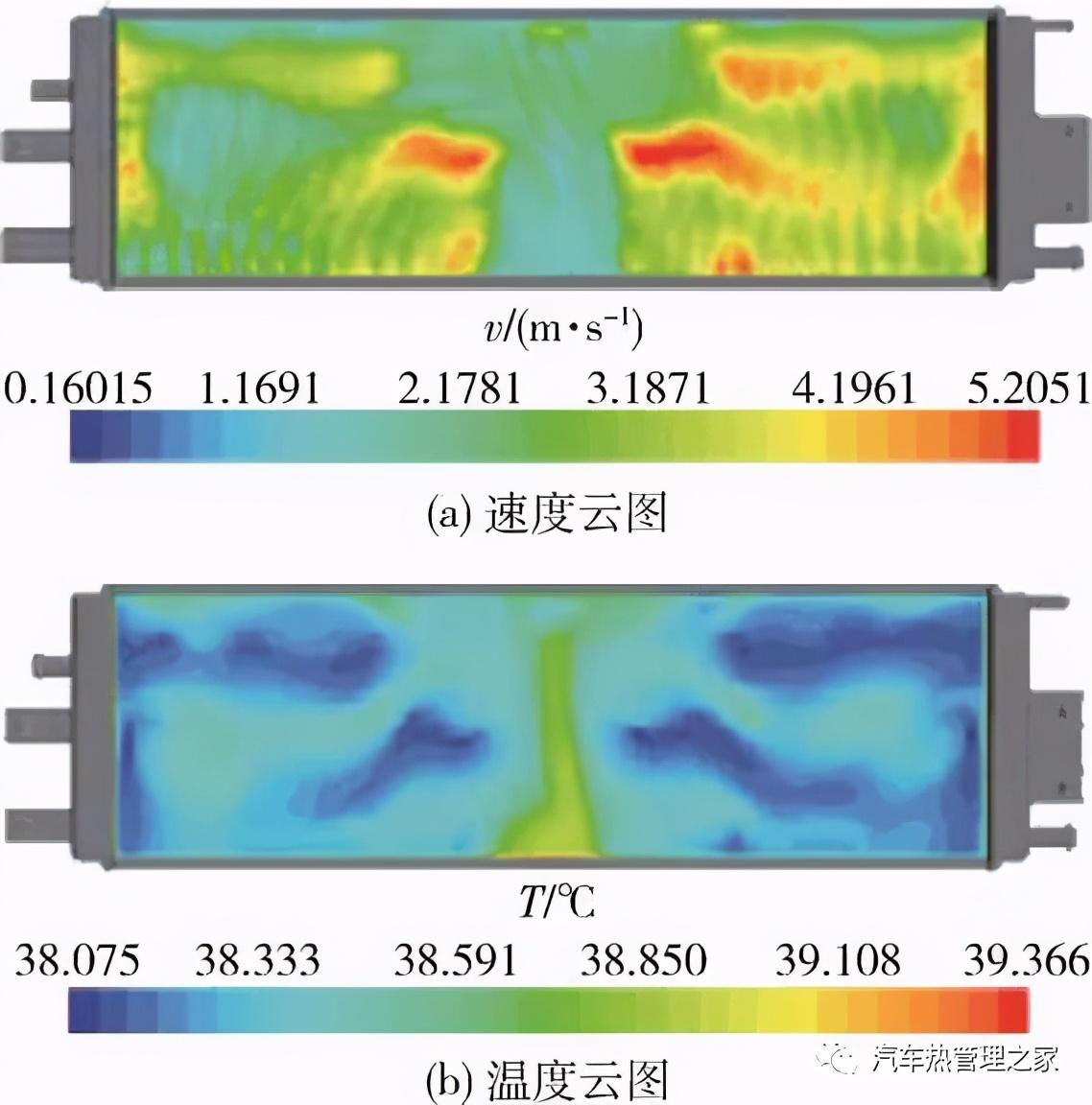 某PHEV 汽车电机冷却系统热管理策略优化