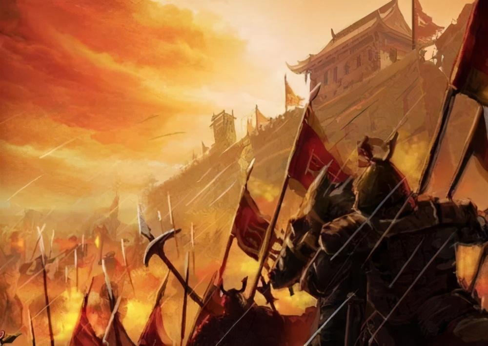 """王德恒:""""第三次浪潮"""",絲綢之路上的唯一一次由西向東的挺進"""