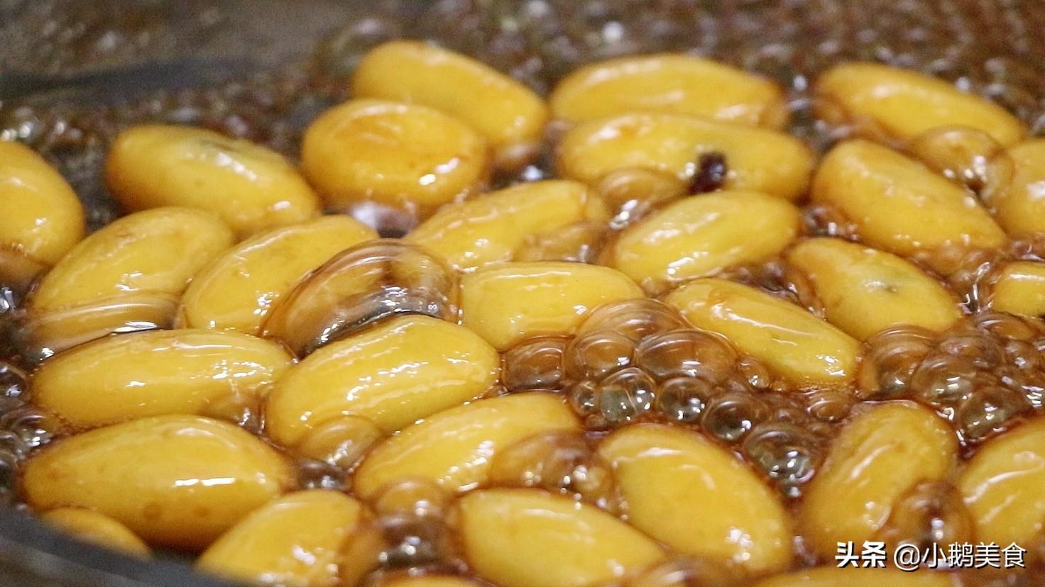 自从糯米粉学会这吃法,3天2头做一锅,无油少糖,好吃又健康 美食做法 第8张