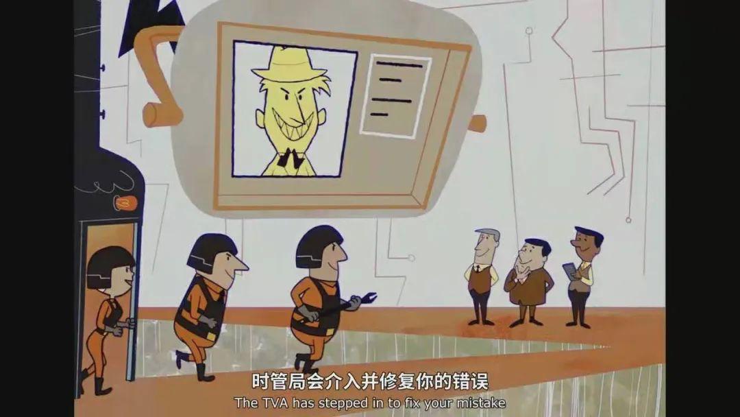 """豆瓣9.2,漫威新科幻美剧《洛基》不愧是阿斯加德的""""小公举"""""""