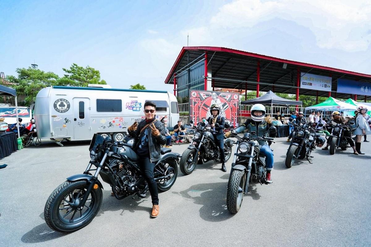 快手发布「骑星计划」 联手Ace Cafe 引领骑行生活风尚