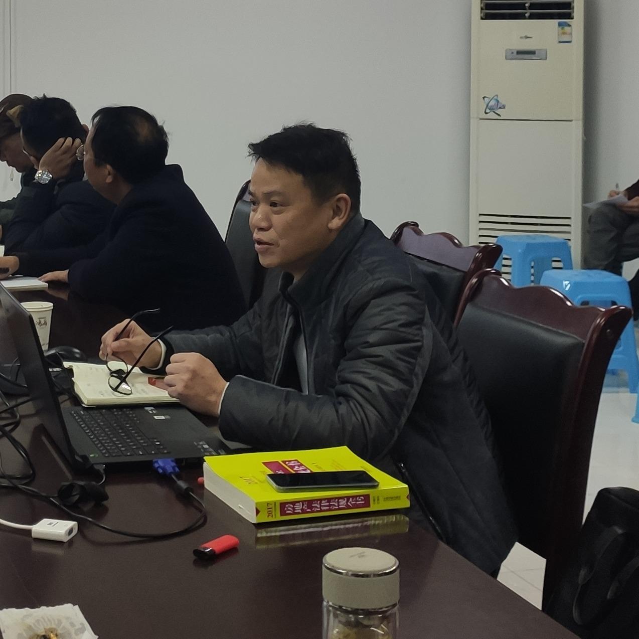 雄飞集团管理学院 | 工程技术管理培训班开学啦