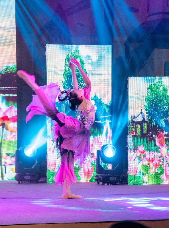 第18届《漂亮宝贝》佛山赛区总决赛完美谢幕