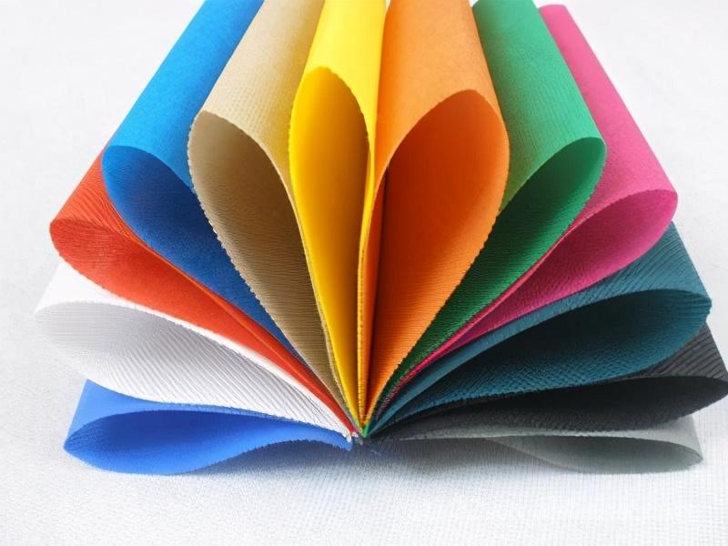無紡布袋的材料是否環保?還有甲醛嗎?