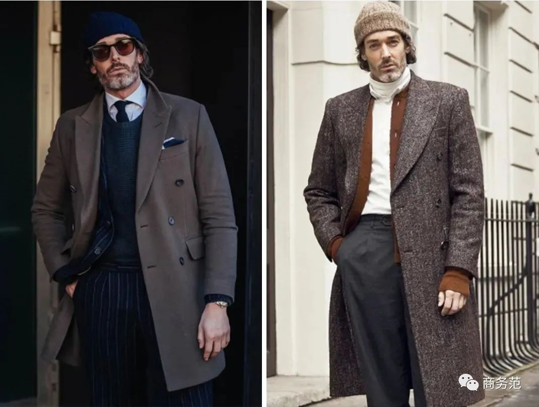 男人穿衣显贵,离不开这三点