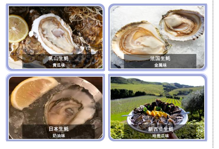 乳山牡蛎脱口秀 ▎一只优质乳山生蚝的自我修养