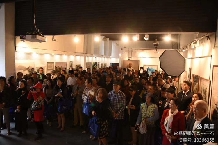 澳洲王子美术展览馆——欢迎您