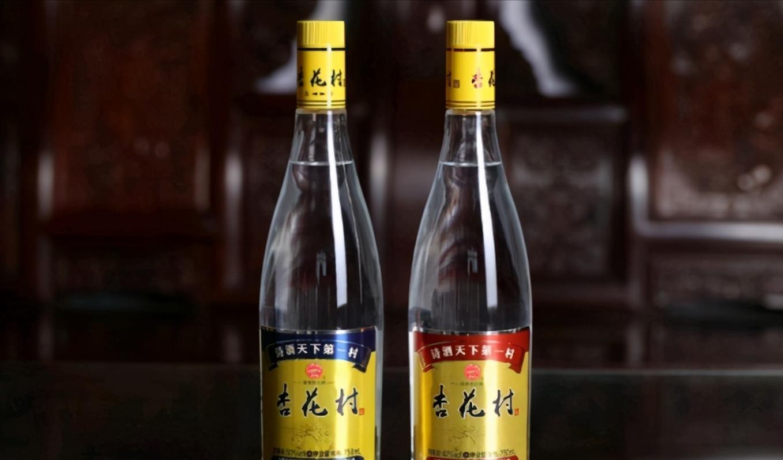 2021年最受老百姓欢迎的12款光瓶酒,个个都是纯粮经典