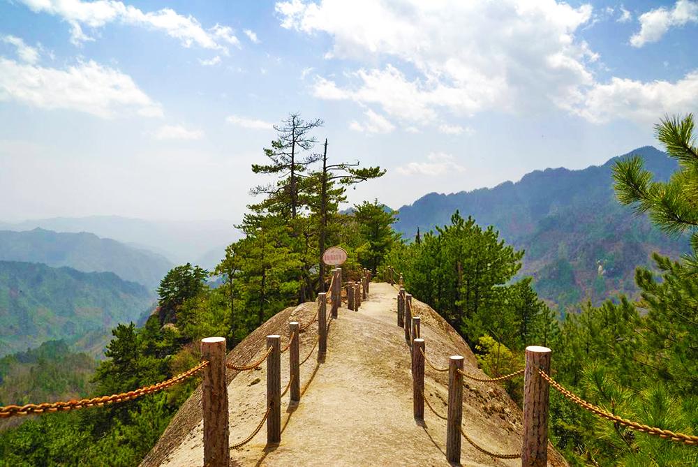 陕西商洛镇安县:被称为板栗之乡,它有哪些旅游资源?