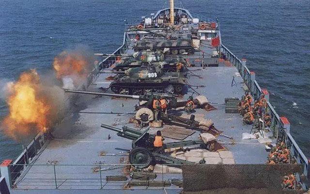 复原战士回忆1996年台海危机:战前很多解放军就