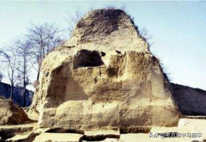 土木中华——古代的土城墙如何建造