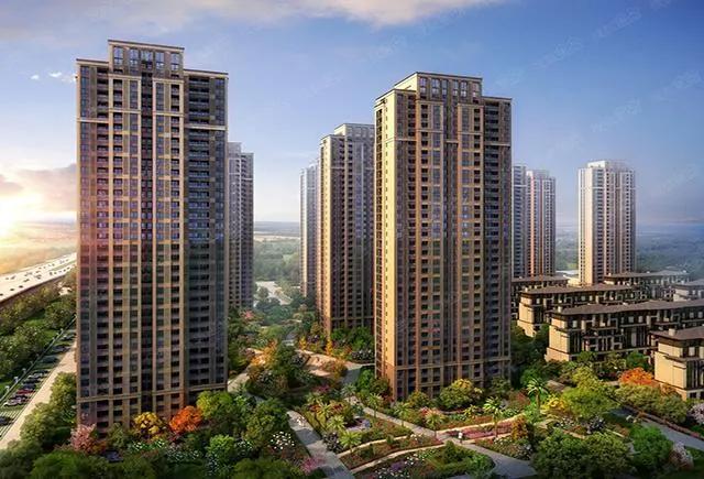 中国未来房价会涨还是会跌