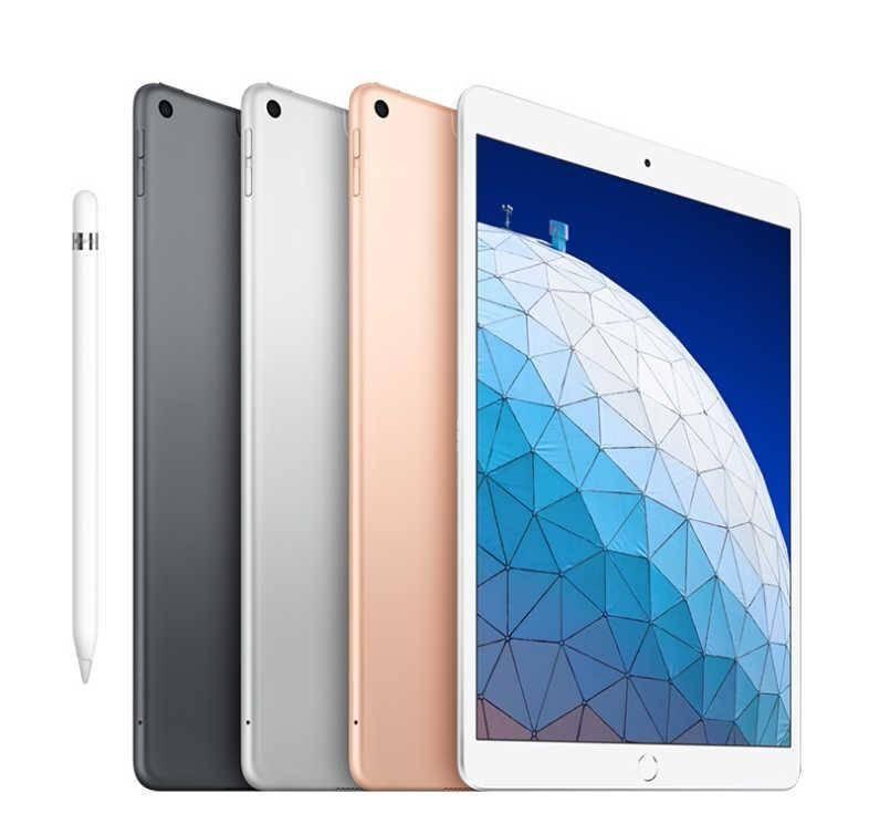 新iPad减价比iPhone XR还狠!才发售就降870元!