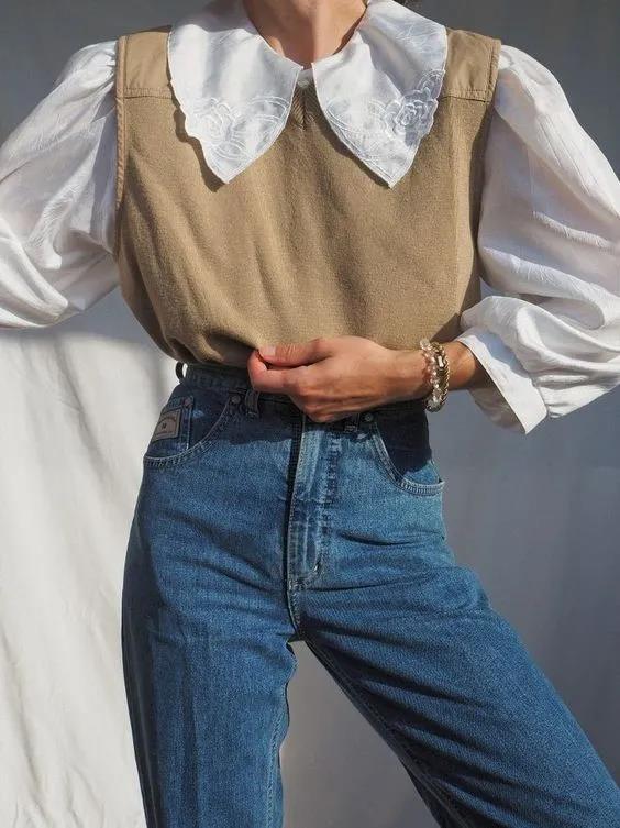 一口气买了好几件衬衫,才发现最好穿的款式竟然是这件