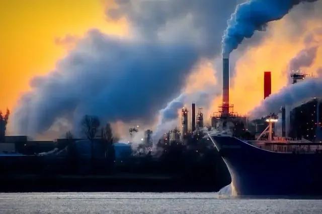温室气体是什么,它造成的危害有多大,极端天气,全球变暖