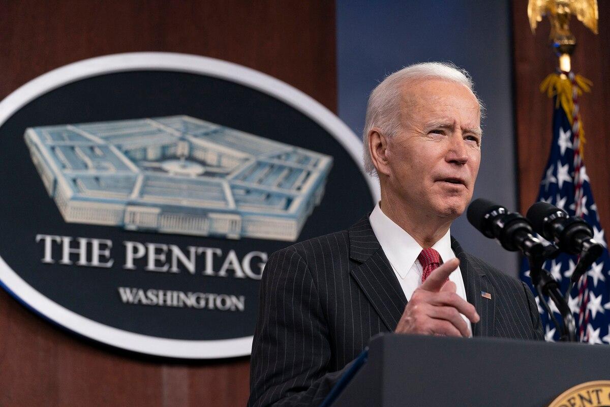 重磅 拜登《临时战略安全指导》:强调外交、淡化核武、突出网络