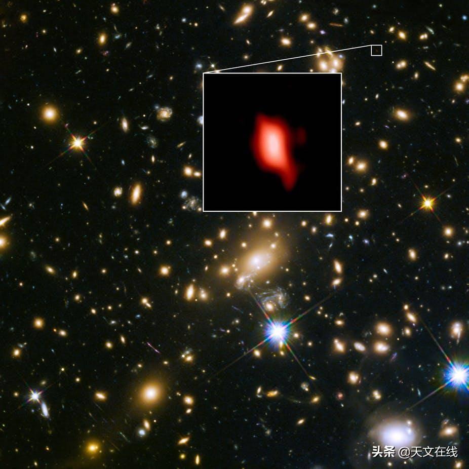 瞬间高大上!作为一个天文爱好者,该如何观测河外星系呢?