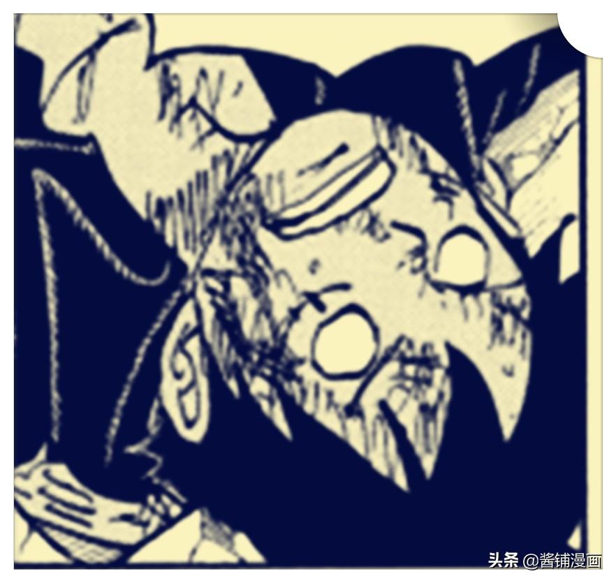 海賊王1013話,凱多擊落路飛,尾田讓劇情神轉折並讓大和成關鍵