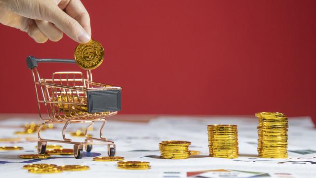"""如何轻松月入过万?这5种赚钱方法分享给你,祝你早日""""暴富"""""""