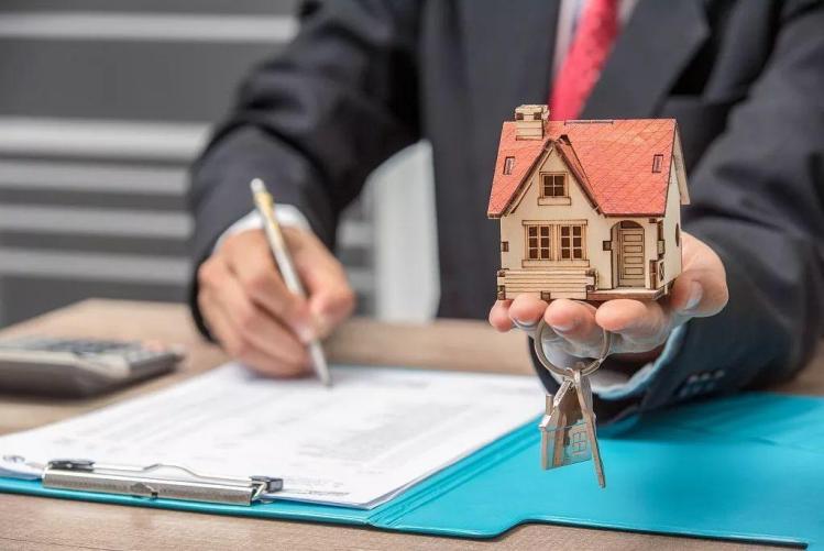 全国房贷4连涨,五大银行上调首套房利率!刚需招谁惹谁了?