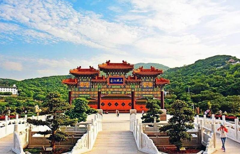 浙江省各市著名风景区一览表,浙江人收藏了!