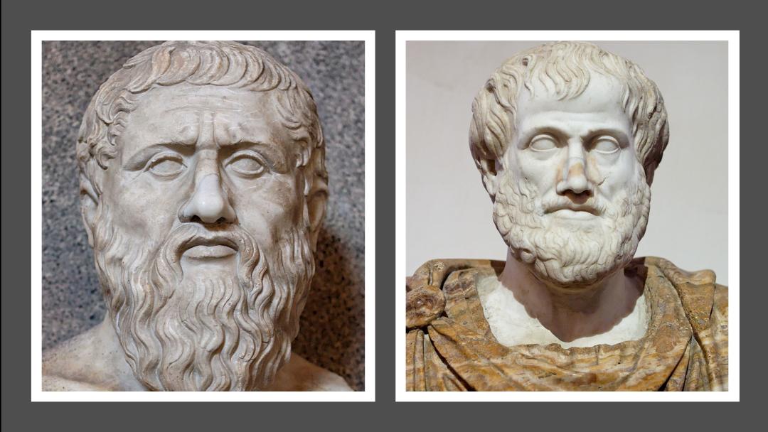 坤鹏论:读《美诺篇》学习柏拉图的灵魂回忆说(下)-坤鹏论