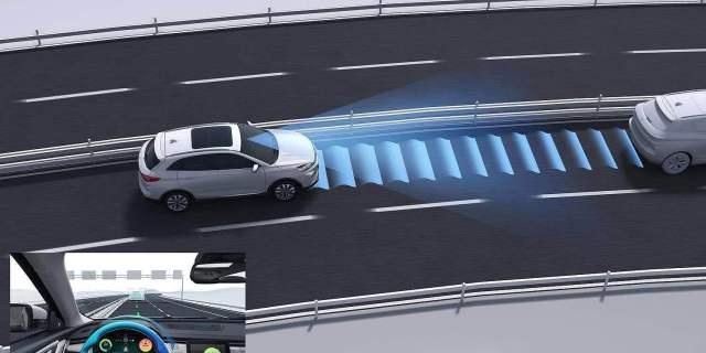 没有这些就不算是智能汽车——最好用的车载智能配置盘点