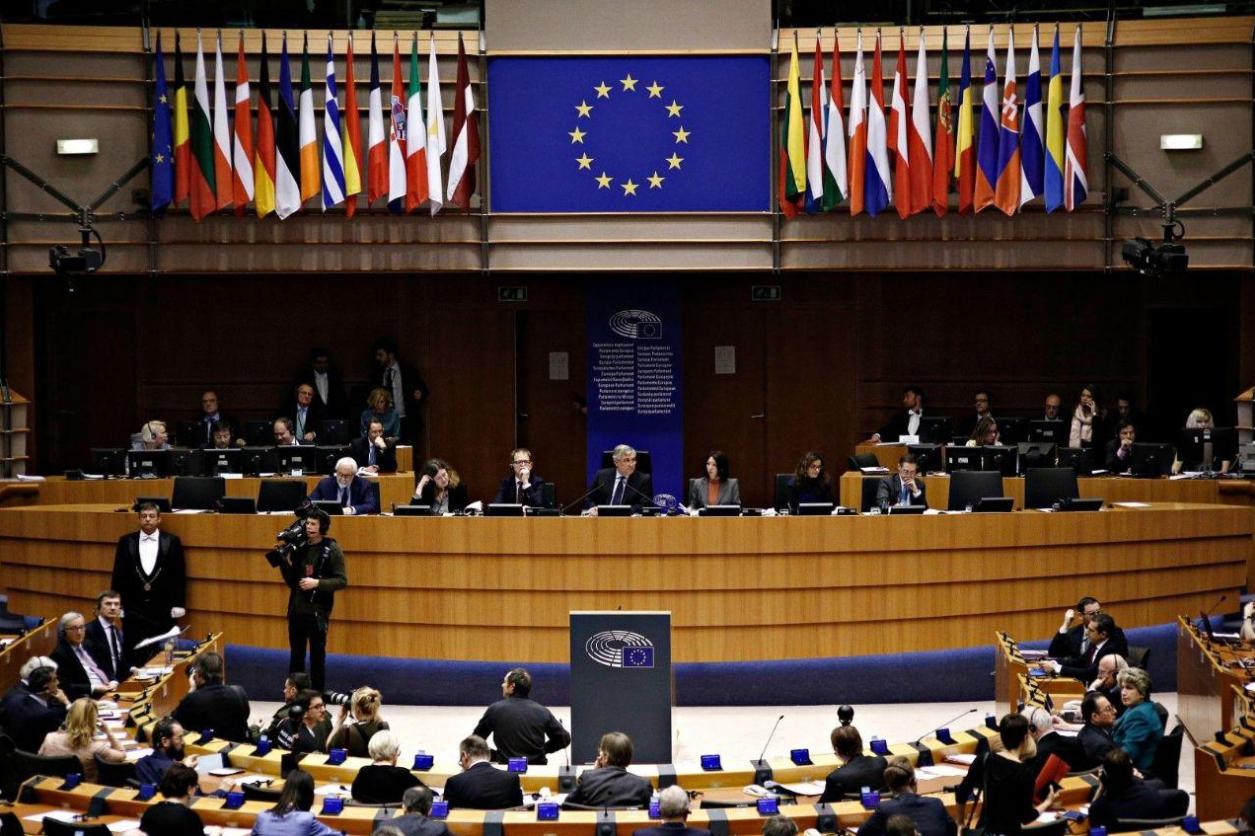 受伤的到底是谁?取消中欧投资协定,欧盟哪来的底气与中国对抗?