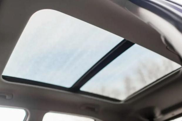 韩系SUV还得看北京现代ix35 12万起售 还看啥哈弗H6