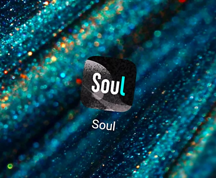 "Soul里的""盲盒""交友"