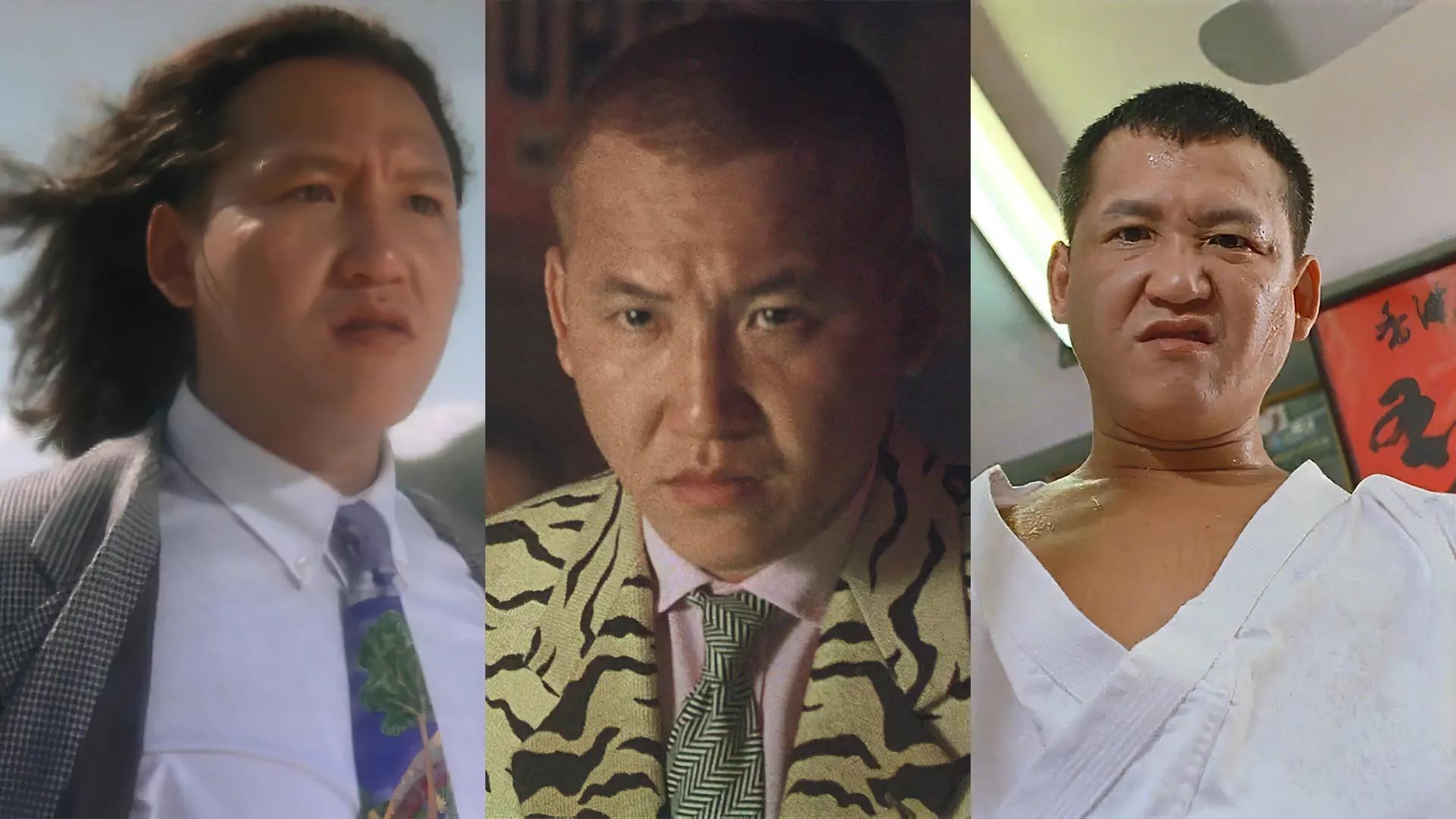 星爷电影中已故17位黄金绿叶,吴孟达只是冰山一角